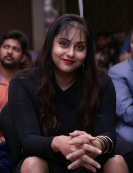 Namitha Photos at IIFA Utsavam Press Meet