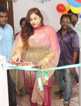 Namitha Stills at KSK Technologies Launch