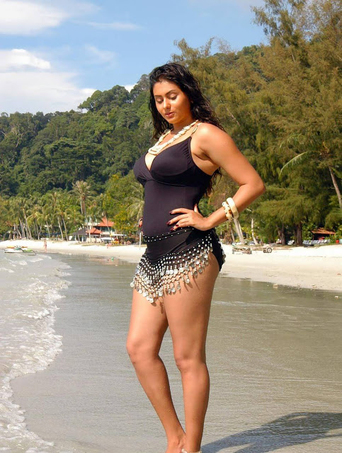 actress hot Indian namitha