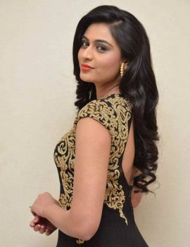 Neha Hinge Photos at Valli Movie First Look Launch