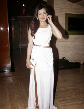Neha Sharma at Movie Youngistaan First Look Launch in Mumbai