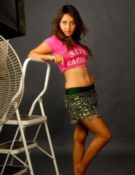 Neha sharma Photoshoot Stills