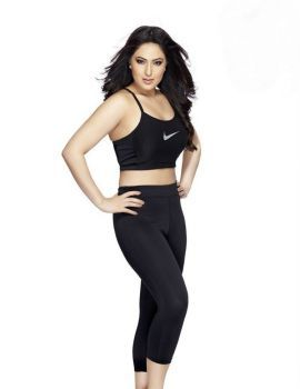 Nikesha Patel Latest Sizzling Hot Photos