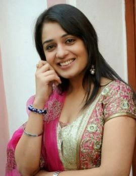 Nikita Thukral - Beautiful South Indian Actress