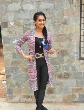 Nithya Naresh at Don Bosco 25 Years Celebration Event