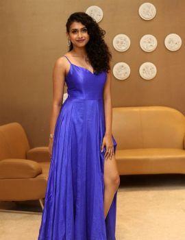 Nitya Naresh Photos at Operation Goldfish Movie Pre Release