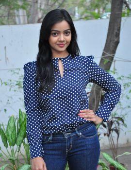 Padesave Movie Fame Heroine Nithya Shetty Latest Photo Shoot Stills