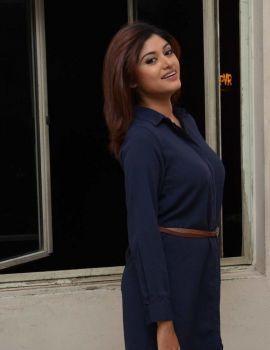 Tamil Actress Oviya Helen Latest Photoshoot Stills