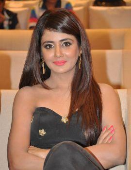 Actress Parul Yadav Stills at Upendra 2 Movie Audio Release