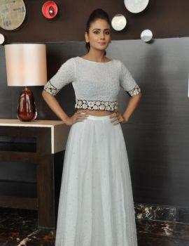 Glamorous Telugu Actress Parul Yadav at IIFA Utsavam 2016