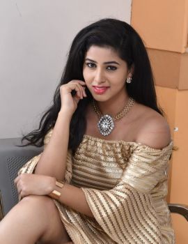 Pavani Latest Stills at Lovers Club Movie Teaser Launch