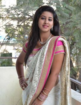 Pavani Reddy Stills at O My God Movie Press Meet