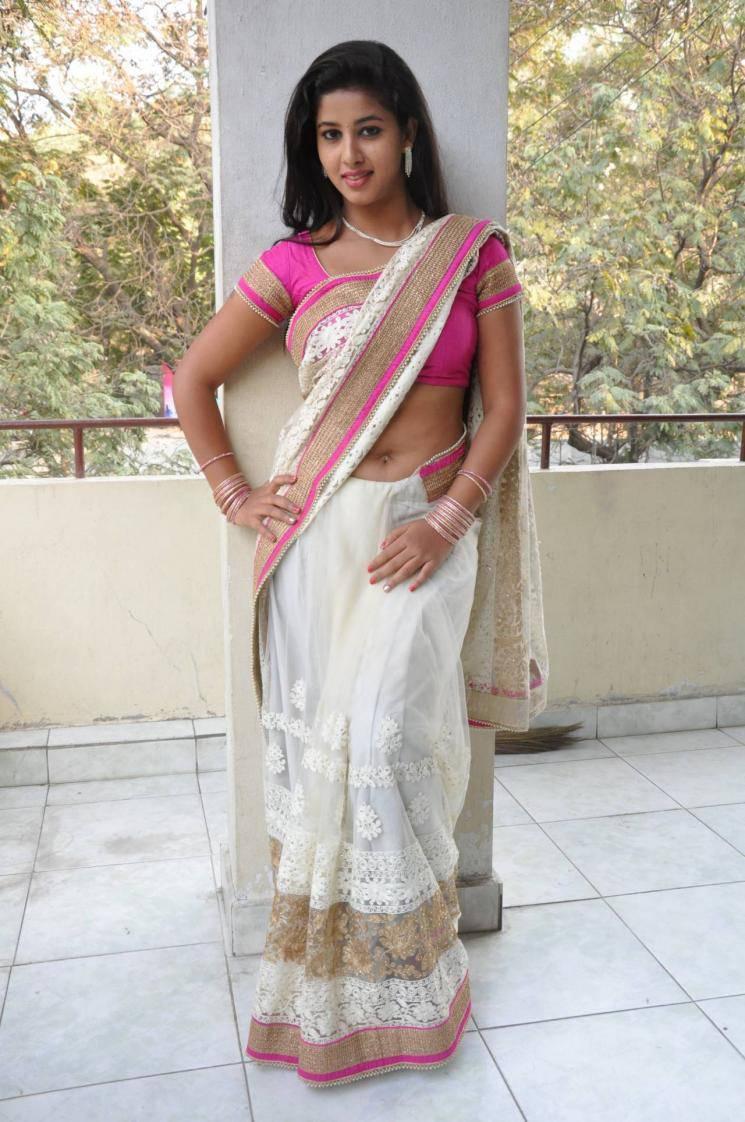 Pavani Reddy Stills at O My God Movie Press Meet