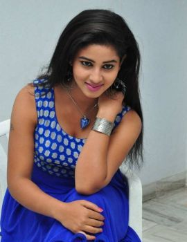 Pavani Reddy Stills at Oh My God Audio Launch