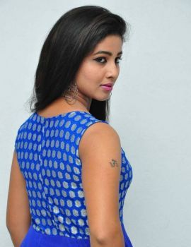 Pavani Reddy Stills at Oh My God Audio Launch