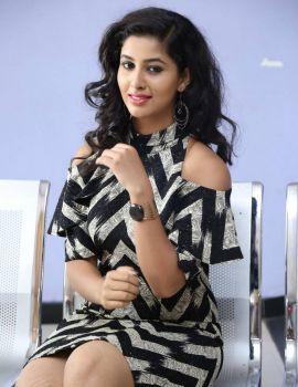 Pavani Stills at Telugu Movie Lavanya with Love Boys Audio Launch