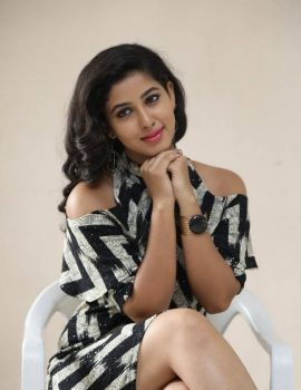 Pavani Stills at Telugu Movie Lavanya with Love Boys Audio Launch