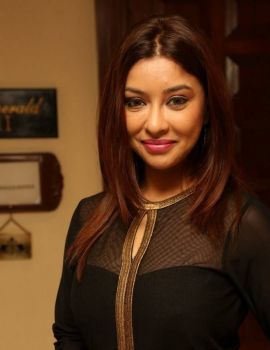 Payal Ghosh Stills at Desire Designer Exhibition Launch