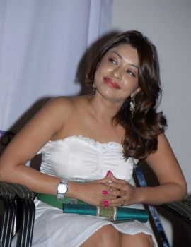 Payal Ghosh Stills at Telugu Movie Facebook Logo Launch
