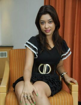Payal Gosh Exposing Her Hot Thigh