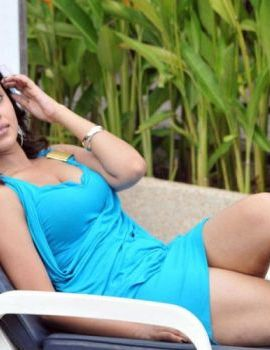 Telugu Actress Payal Ghosh Latest Photoshoot Stills