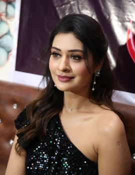 Payal Rajput Stills at GirlFriend Arabian Mandi Restaurant Launch
