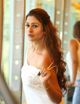 RX 100 Movie Actress Payal Rajput Latest Photoshoot Stills