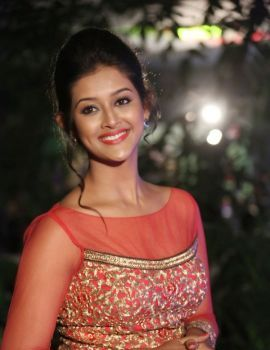 Pooja Jhaveri at Bham Bolenath Movie Audio Launch