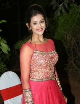 Pooja Jhaveri at Bham Bolenath Movie Audio Launch