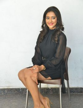 Pooja Jhaveri Stills at Kitty Party Logo Launch