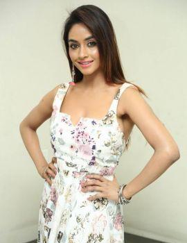 Pooja Sri Photos at Dandupalyam 3 Movie Pre Release