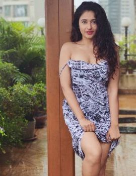 Poonam Bajwa Latest Photo Shoot Stills