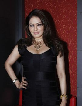 Poonam Jhawar Inaugurates It's All About You Salon