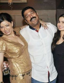 Poonam Jhawar's Birthday Bash in Mumbai