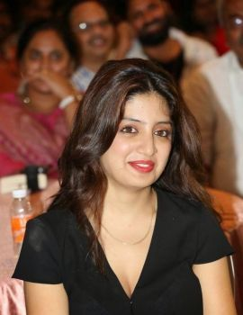 Poonam Kaur Photos at 365 Days Movie Audio Launch