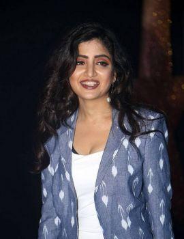 Poonam Kaur Photos at Nakshatram Movie Audio Launch