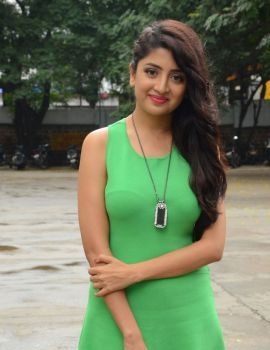 Poonam Kaur Photos at Pranayam Movie Launch
