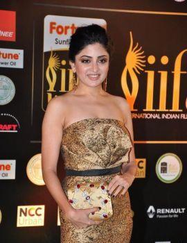 Poonam Kaur Stills at IIFA Utsavam Awards 2016 Day 2