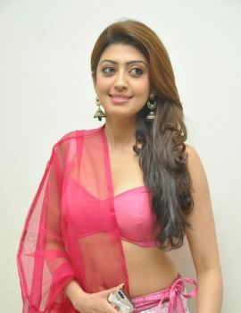 Kannada Actress Pranitha Subhash Stills