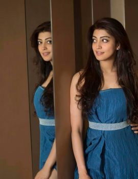 Pranitha Subhash photoshoot Stills by Photographer Manoj Kumar