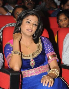 Priyamani Stills at Chandi Audio Release