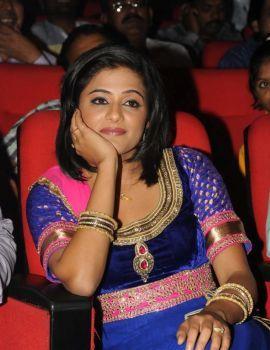Priyamani Stills at Chandi Audio Release