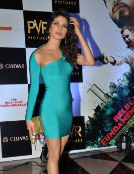 Priyanka Chopra at The Reluctant Fundamentalist premiere