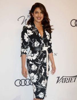 Priyanka Chopra at Variety's Power of Women Event 2017 in Los Angeles