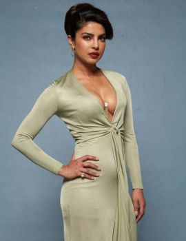 Priyanka Chopra Latest Photoshoot