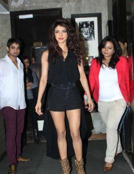 Priyanka Chopra Release Her New Single
