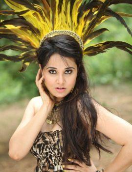 Nisha Kothari Hot Stills in Telugulo Naaku Nachani Padam Prema