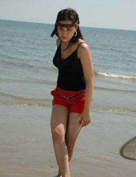 Nisha Kothari Latest Stills