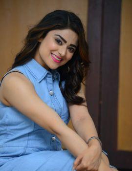 Priyanka Sharma at Savaari Movie Trailer Launch