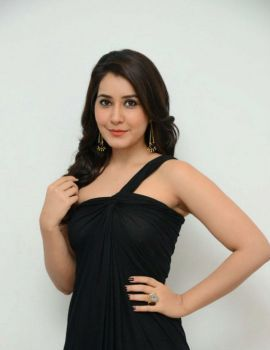 Rashi Khanna Latest Photoshoot